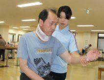 腰と首の病気の後遺症 歩行や日常動作を改善へ